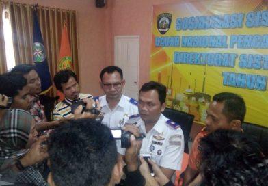 Sosialisasi Sistem Deteksi Dini Basarnas Tanjungpinang