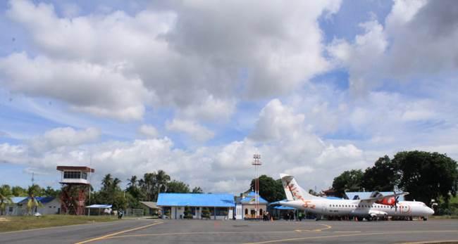 PRESS RELEASE LION GROUP , Wings Air Proving Flight Batam ke Tanjung Balai Karimun