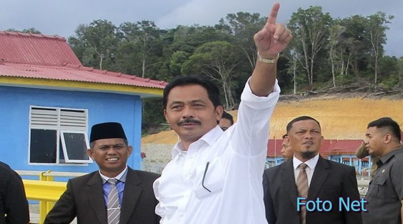 Geledah Rumah Dinas Gubernur,KPK Temukan Uang Tunai Rp5 Miliar