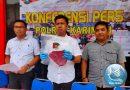 Polisi Berhasil Tangkap Maling yang Beraksi di Kampung Harapan