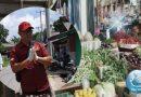 Ketua Perpat Minta BUMD Tanjungpinang Ringankan Beban Pedagang