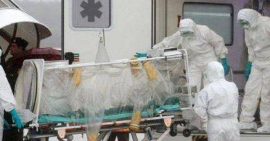Pasien Ketiga Positif Virus Corona Meninggal di Kepri, Ini Riyawat Perjalanannya